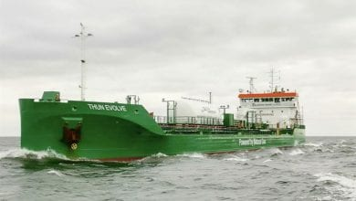 Photo of Gasum to Supply LNG-LBG Fuel Blend to Preem's Tankers