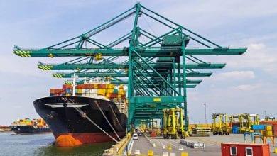 Photo of UAE Bans Ship Over Fuel Breach
