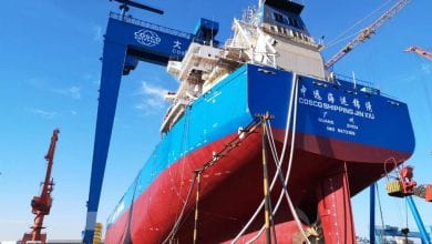 Photo of COSCO Shipping Specialized Carriers Orders 8 Newbuilds