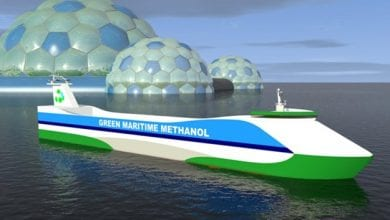 Photo of Green Maritime Methanol Partners Launch Engine Testing Programme