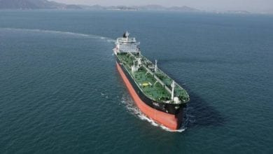 Photo of KOTC Adds New Gas Tanker