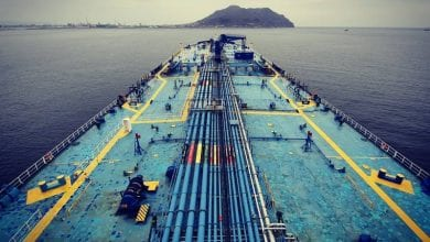 Photo of Performance Shipping Delivers Aframax Tanker