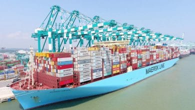 Photo of Maersk Drops 2020 Guidance amid Coronavirus Uncertainties