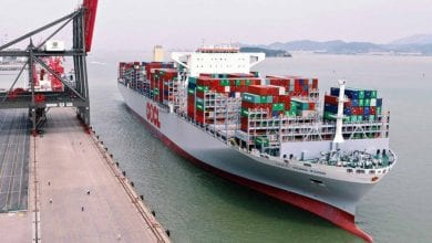 Photo of OOCL Orders Five 23,000 TEU Giants in China