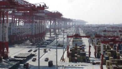 Photo of CMA CGM: Operations at Chinese Seaports are Returning to Normal