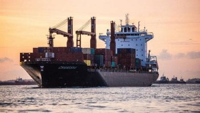 Photo of Swire Adds Newbuild MV Changsha to the Fleet
