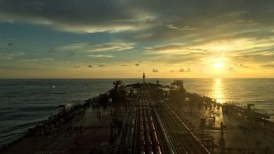 Photo of Hunter Tankers Secures USD 80K Daily Charters for VLCC Trio