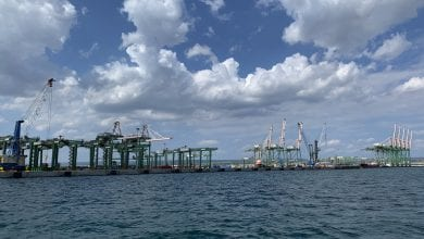 Photo of Yilport Wraps Up Taranto Container Terminal Takeover