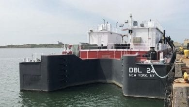 Photo of Karatzas Marine Advisors Invites Offers for Jones Act Tank Barge