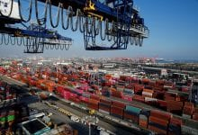 Photo of Port of Los Angeles Volumes Plunge 30% in March