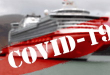 Photo of Australia Orders All Foreign Cruise Ships Out of Its Waters