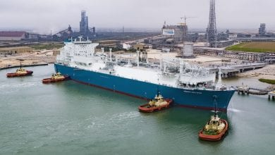 Photo of U.S. LNG Behemoth Tests Slump in Sign it May Curb Production