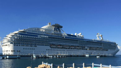 Photo of Coral Princess Starts Disembarking Passengers in Miami, 3 Deaths Confirmed