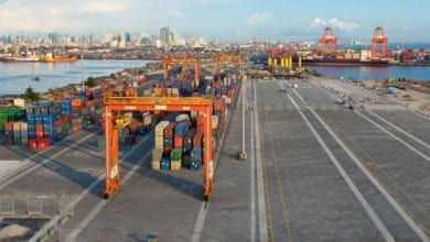 Photo of Congestion at Manila port reaches record levels