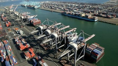 Photo of Congestion Looms at U.S. Ports