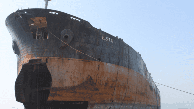 Photo of NGO Shipbreaking: COVID-19 exposes vulnerability of migrant workers in South Asia