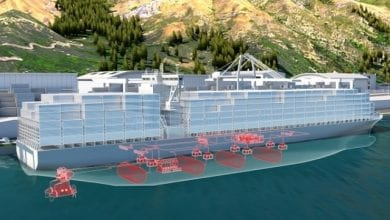 Photo of ABB Brings Fuel Cell Technology a Step Closer to Powering Large Ships