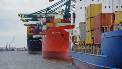 Photo of Port of Antwerp sees volume growth in Q1 despite coronavirus