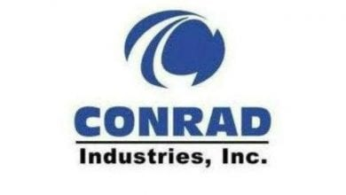 Photo of Conrad Industries Announces 2019 Results and Backlog