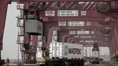 Photo of Maersk Leverages Digitial Tech to Keep Cargo Moving