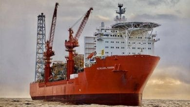 Photo of Contract Extension for Petrojarl Knarr FPSO