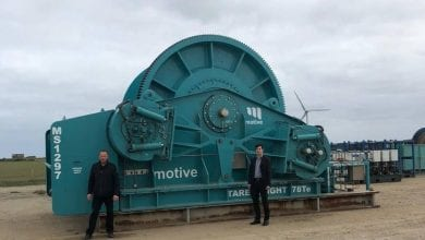 Photo of Motive Offshore Appoints Leith
