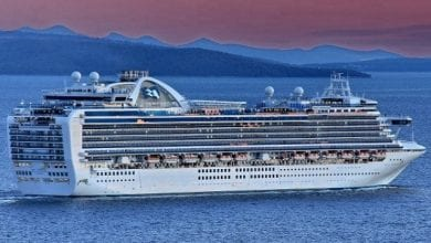 Photo of Homicide Squad Investigates Handling of Ruby Princess