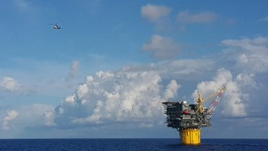 Photo of On GoM's Offshore Rigs, Crews Fight Virus to Keep Oil Flowing