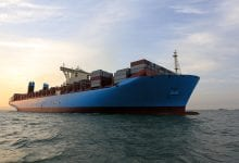 Photo of Idle Containership Fleet Appears Set to Hit All-Time Record