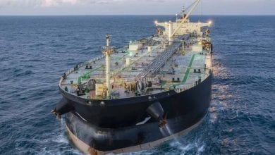 Photo of Oil Tanker Rates Double