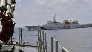 Photo of As Jakarta Trims Defense, Beijing Makes Waves in the South China Sea