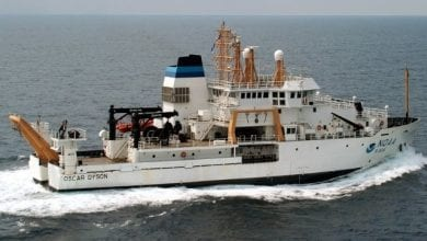 Photo of NOAA Cancels Five Large-Scale Fishery Surveys Due to COVID-19