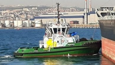 Photo of Another First: Sanmar Enhances Services in Izmit Bay