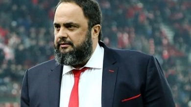 Photo of Marinakis tipped to have taken Ridgebury suezmax pair