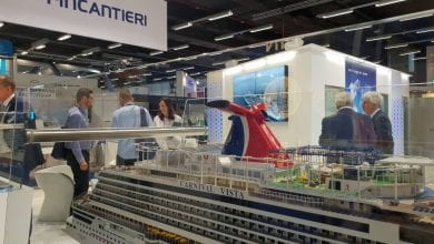 Photo of Fincantieri revising delivery dates with owners to mitigate COVID-19 impact