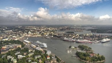 Photo of Port of Helsinki to temporarily dismiss entire workforce