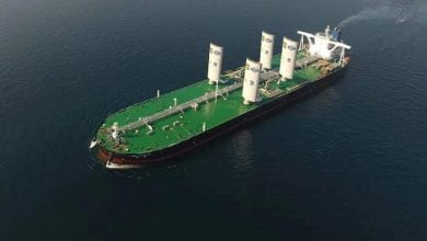Photo of China Merchants orders VLCC pair featuring pioneering technology