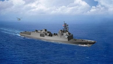 Photo of Fincantieri Wins $795 Mln US Navy Guided Missile Frigate Contract