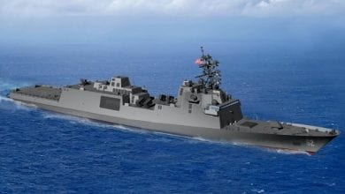Photo of U.S. Navy Awards FFG(X) Frigate Contract to Fincantieri Marinette