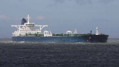 Photo of SFL Buys Newbild VLCC with Long-Term Charter Secured