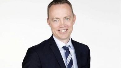 Photo of Svitzer Names Kasper Friis Nilaus CEO