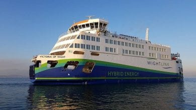 Photo of Flow Batteries Tested For Zero-Emission Marine Propulsion