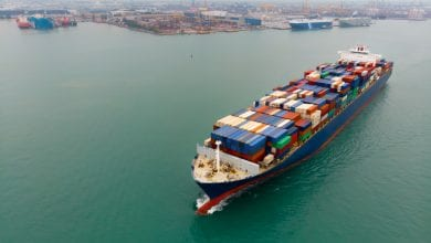 Photo of Temasek Unit in Talks for At Least $400 Million Ship Deal