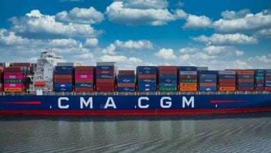 Photo of CMA CGM Sees Shipping Bottoming Out in Q2
