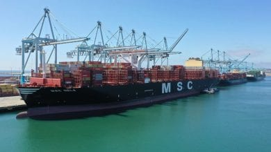Photo of U.S. Total Trade Slumps to Lowest Level in Almost a Decade