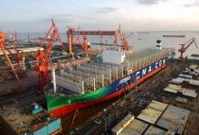 Photo of CMA CGM Aims to Be Carbon Neutral by 2050