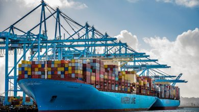 Photo of Maersk Heads Zero-Carbon Drive with $60 million Research Center