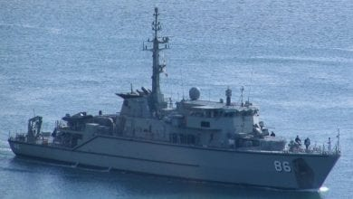 Photo of Op-Ed: Time for a Minesweeping Force for the Strait of Malacca