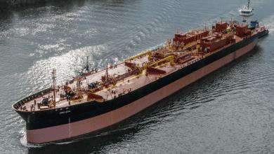 Photo of Giant Tier III-compliant ATB joins OSG's fleet