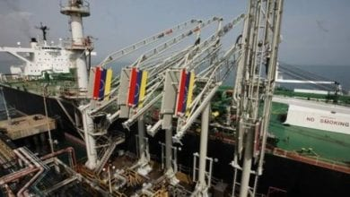 Photo of U.S. Sanctions Four Shipping Companies and Ships Over Venezuelan Oil